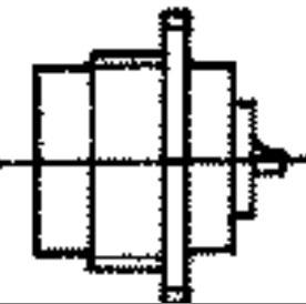 SR-50-150FV fork block diagram