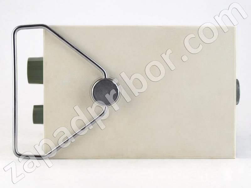инструкция прибор шум-1м30 - фото 9