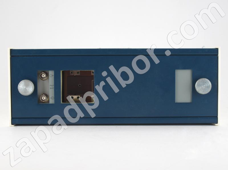 инструкция прибор шум-1м30 - фото 5