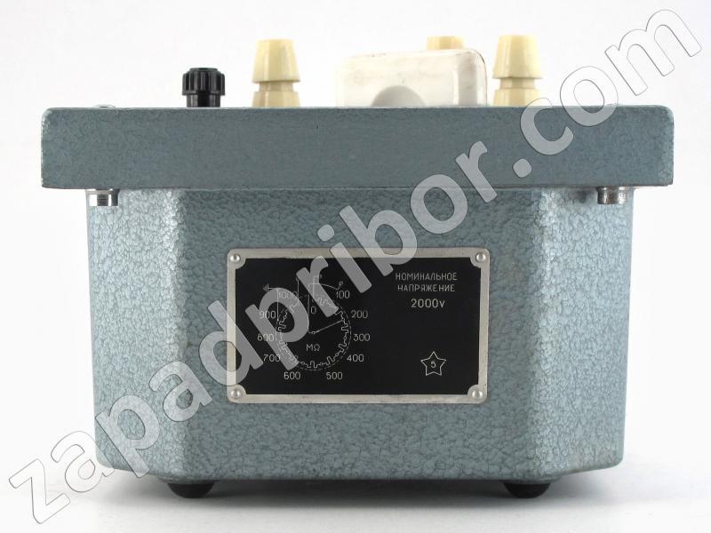 Р400 вид сбоку (электрическая
