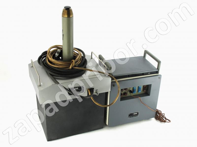 АИД-70 фотография аппарата.