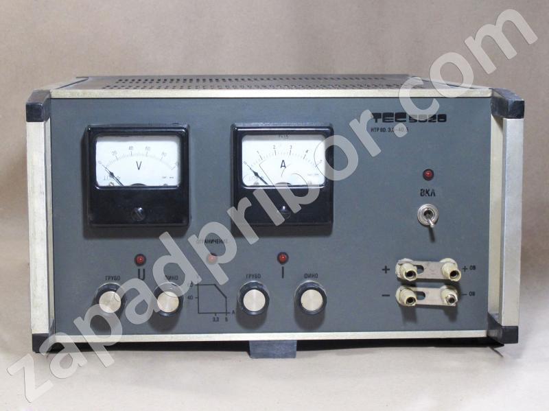 Блок питания ТЕС-5020 (ТЕС5020