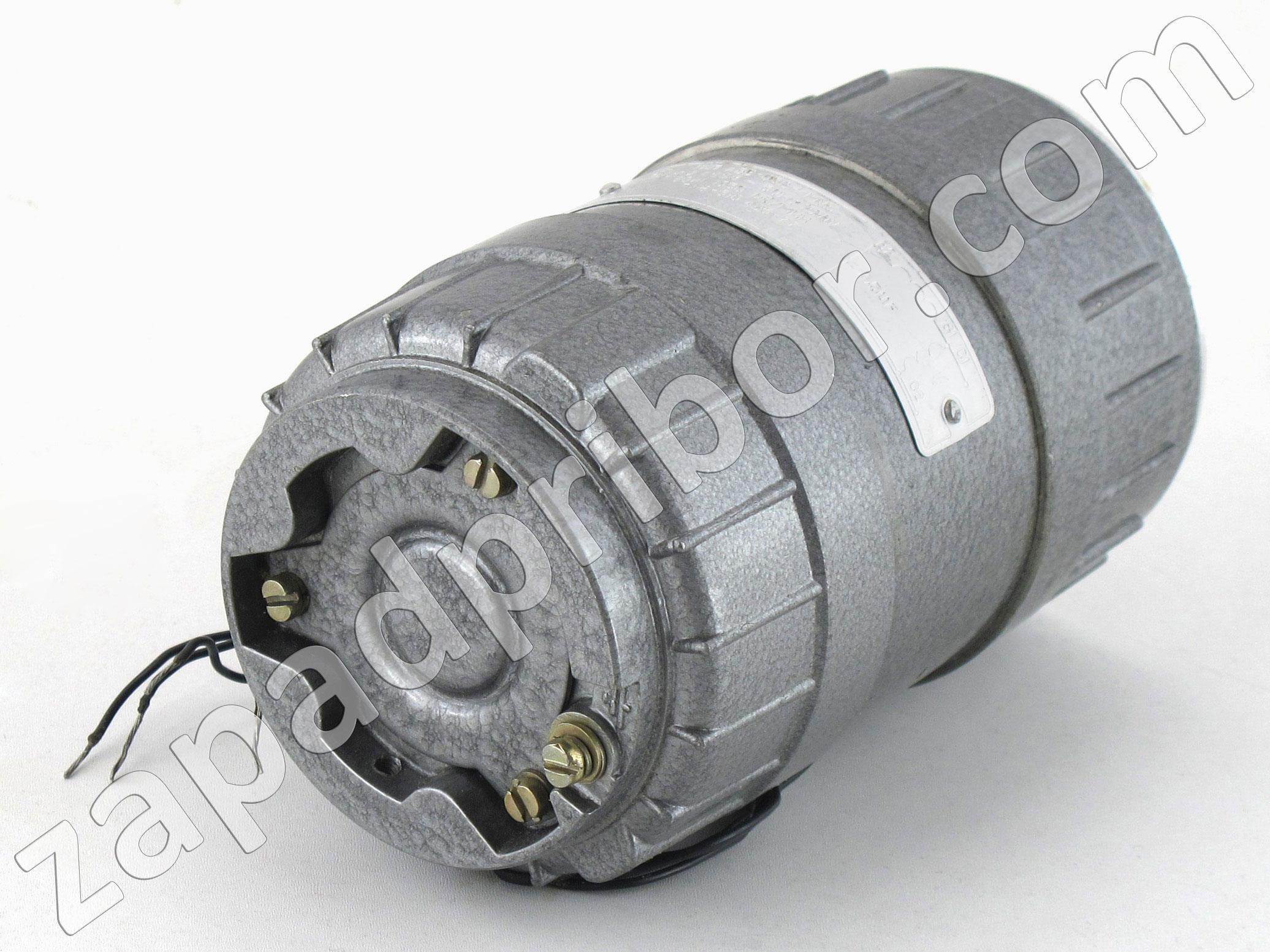 асинхронный двигатель аве 072 4 схема подключения