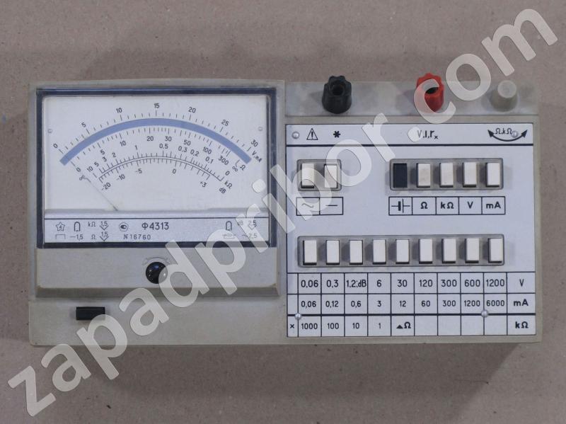 Ц4360 Принципиальная схема и