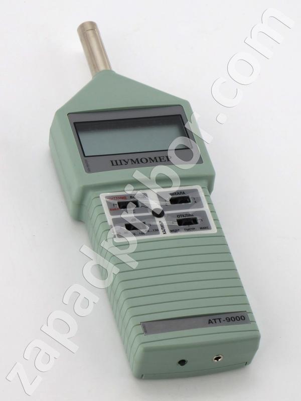 АТТ-9000 измеритель уровня