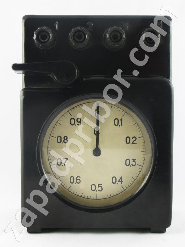 ИВ-3 индикатор времени