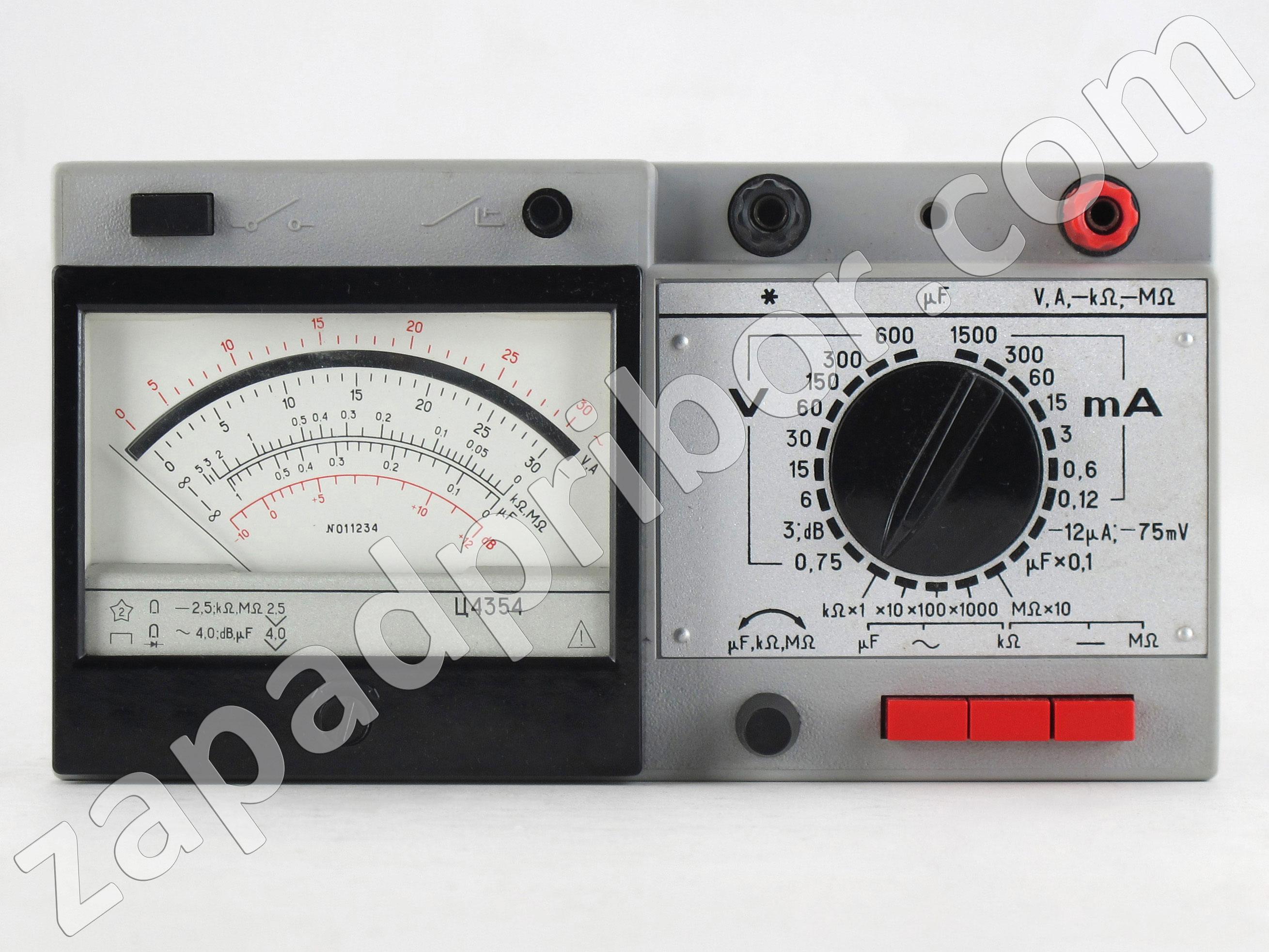 ксд-2 прибор вторичный инструкция