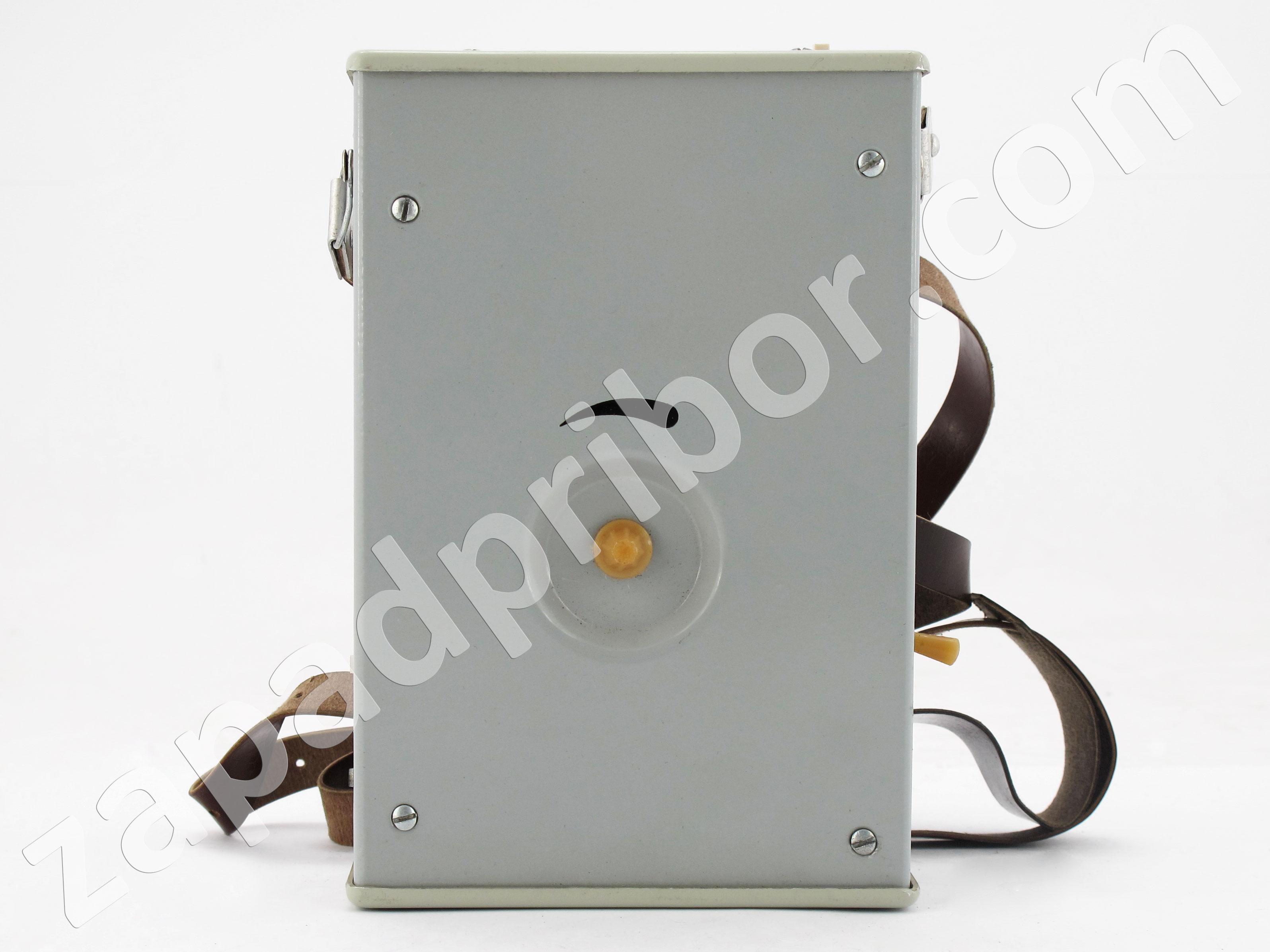 схема кабелеискателя ип 8