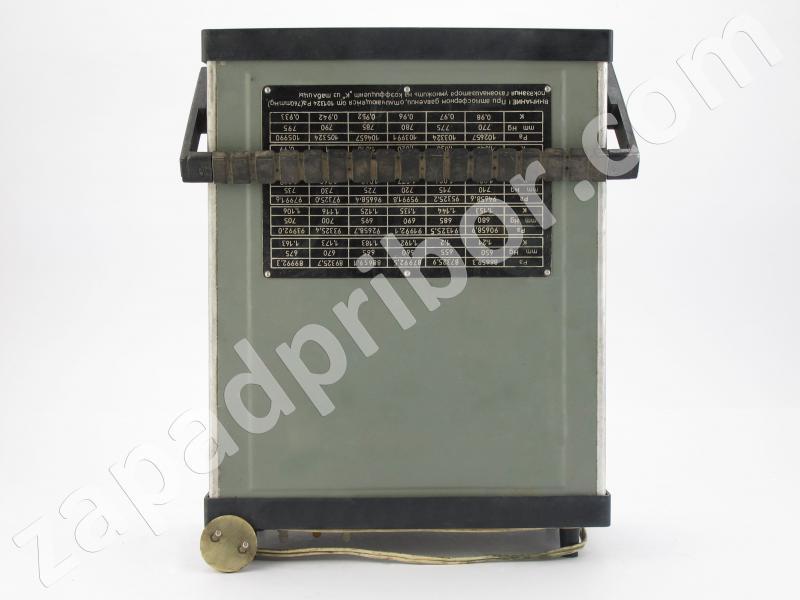 газоанализатор 121 фа-01 схема и руководство по эксплуатации - фото 6