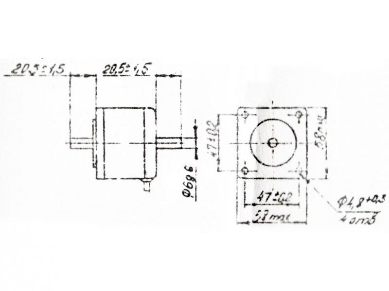 ДШИ-200-2-1