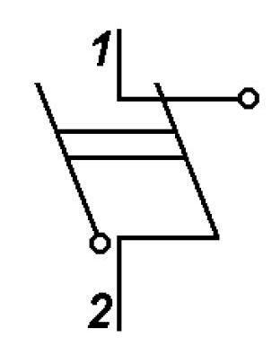 Т1 электрическая схема