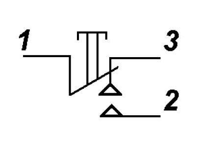 ПМ25 электрическая схема