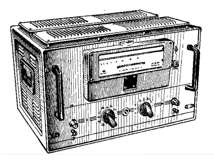 Ф563 рисунок прибора.