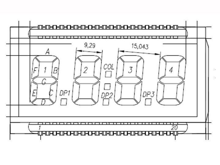 ИЖ-89 индикатор