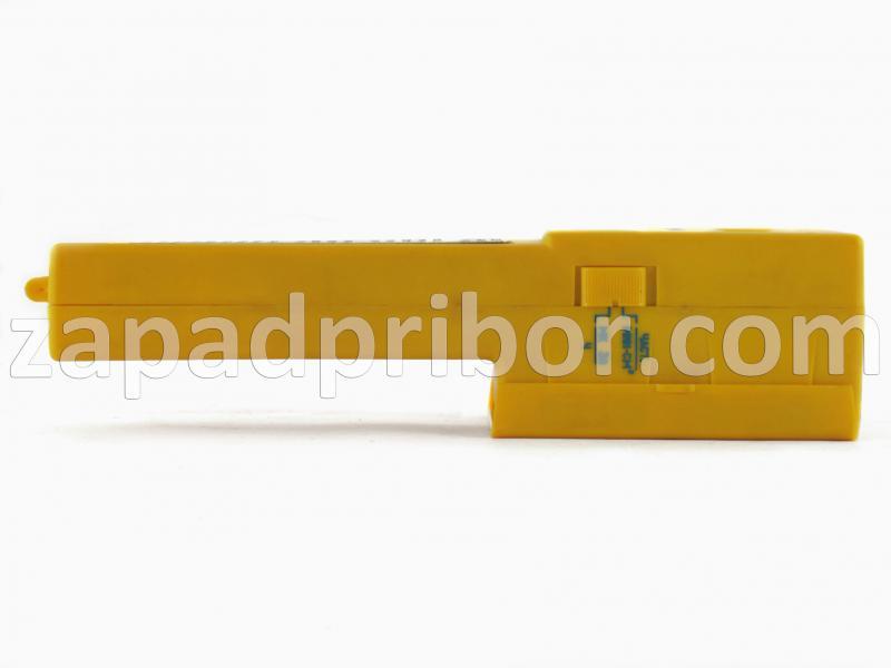 инструкция дозиметр ирд-02б1