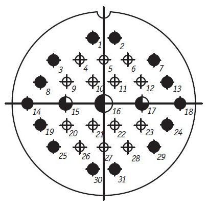 2РТ60ПК31НГ1-А схема