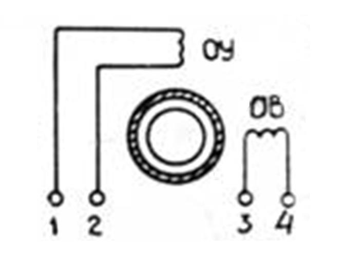 ЭМ-8-12 электрическая схема.
