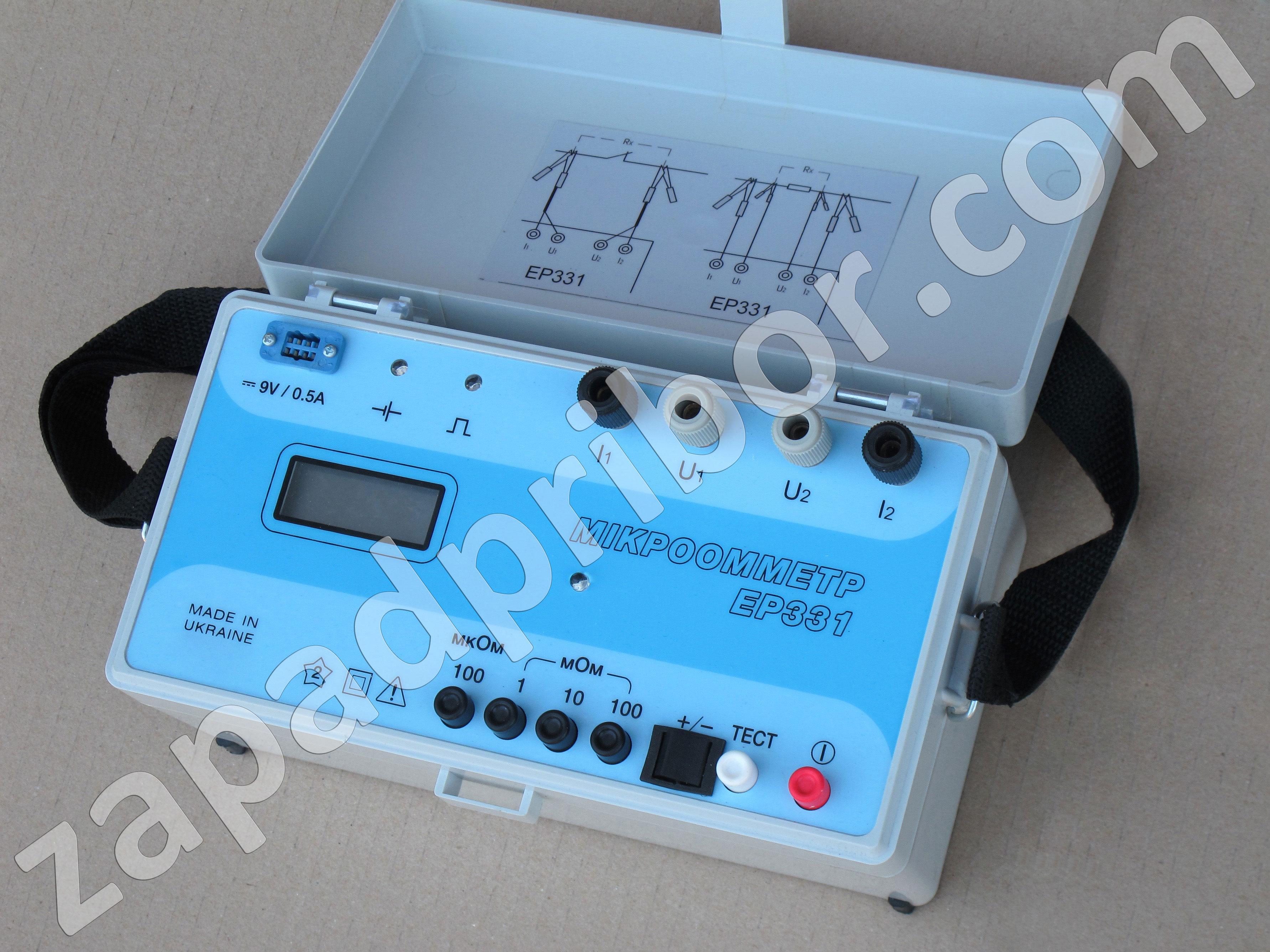 инструкция по пользованию мегометром ф4102 1-1м