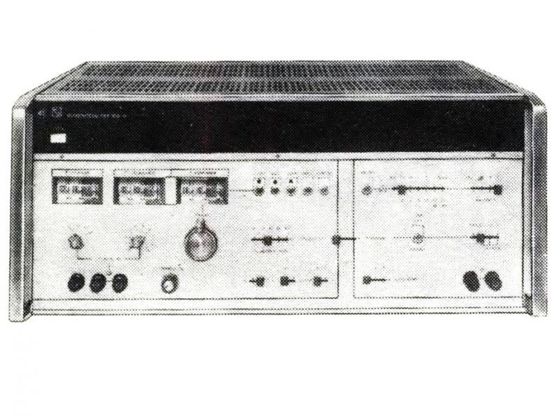 Измеритель частотных характеристик 5