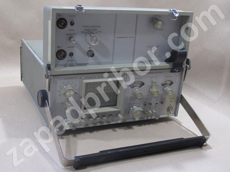 Р5-13 фотография прибора.