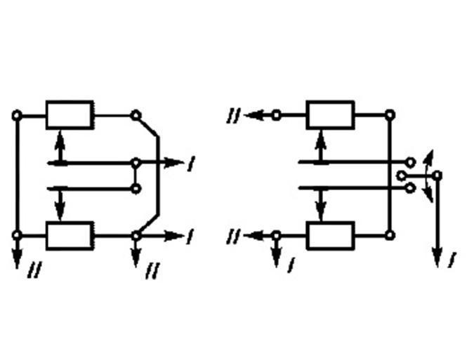 РСП-1-4 электрическая схема