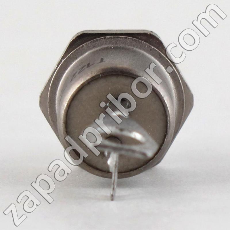 Тиристор т122-25 в схемах