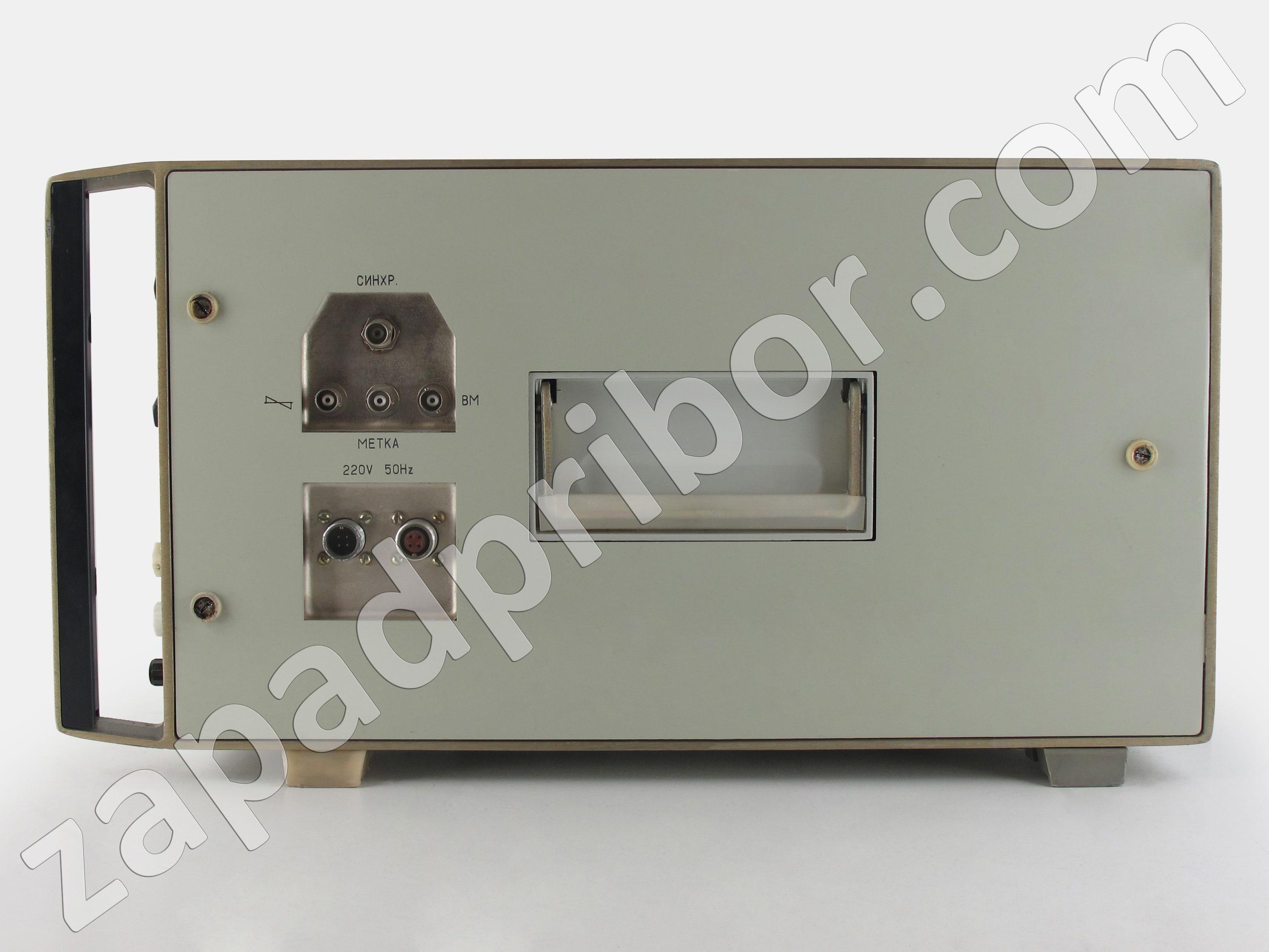аппаратура п-330-1 схема включения