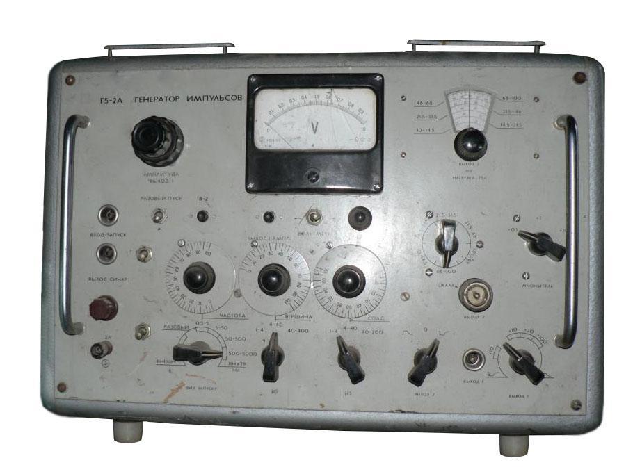 г5-72 инструкция по эксплуатации - фото 6
