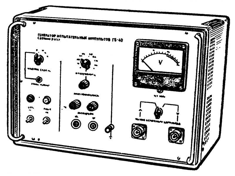 г5-72 инструкция по эксплуатации - фото 9