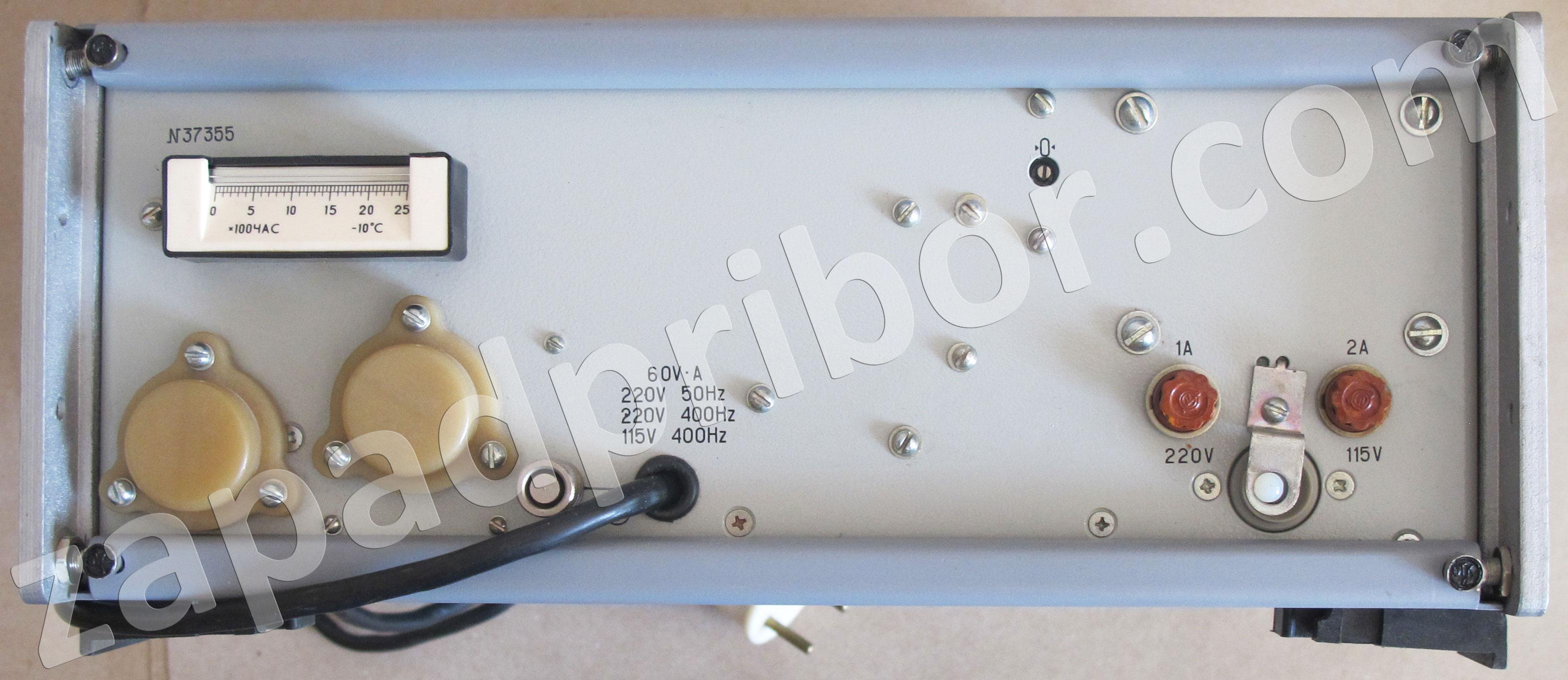 инструкция к генератору гз-112 1