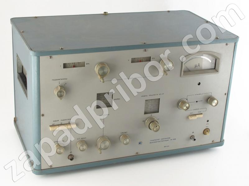 Г4-108М Генератор сигналов