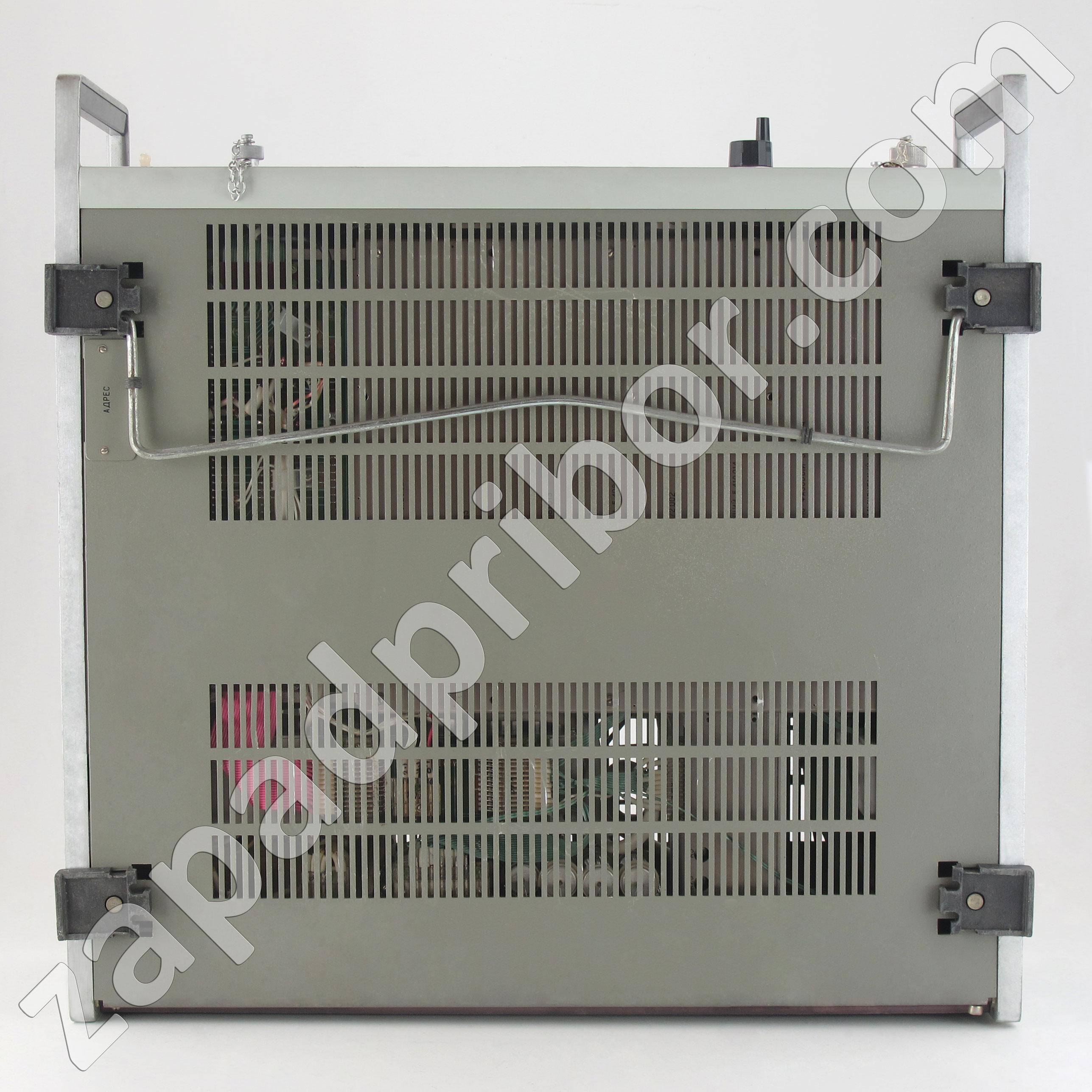 генератор г4-165 схема