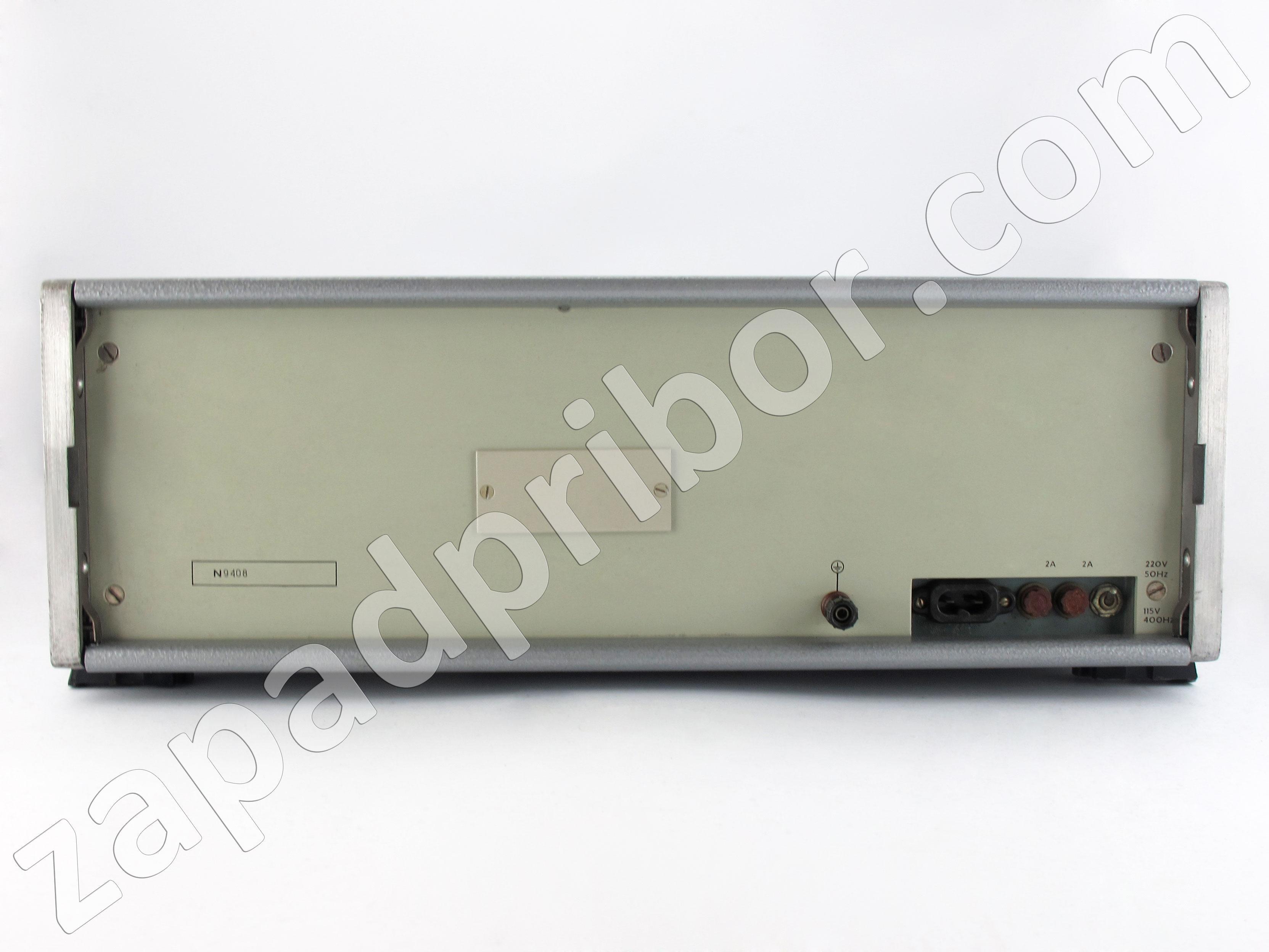 схема импульсного генератора г5-50