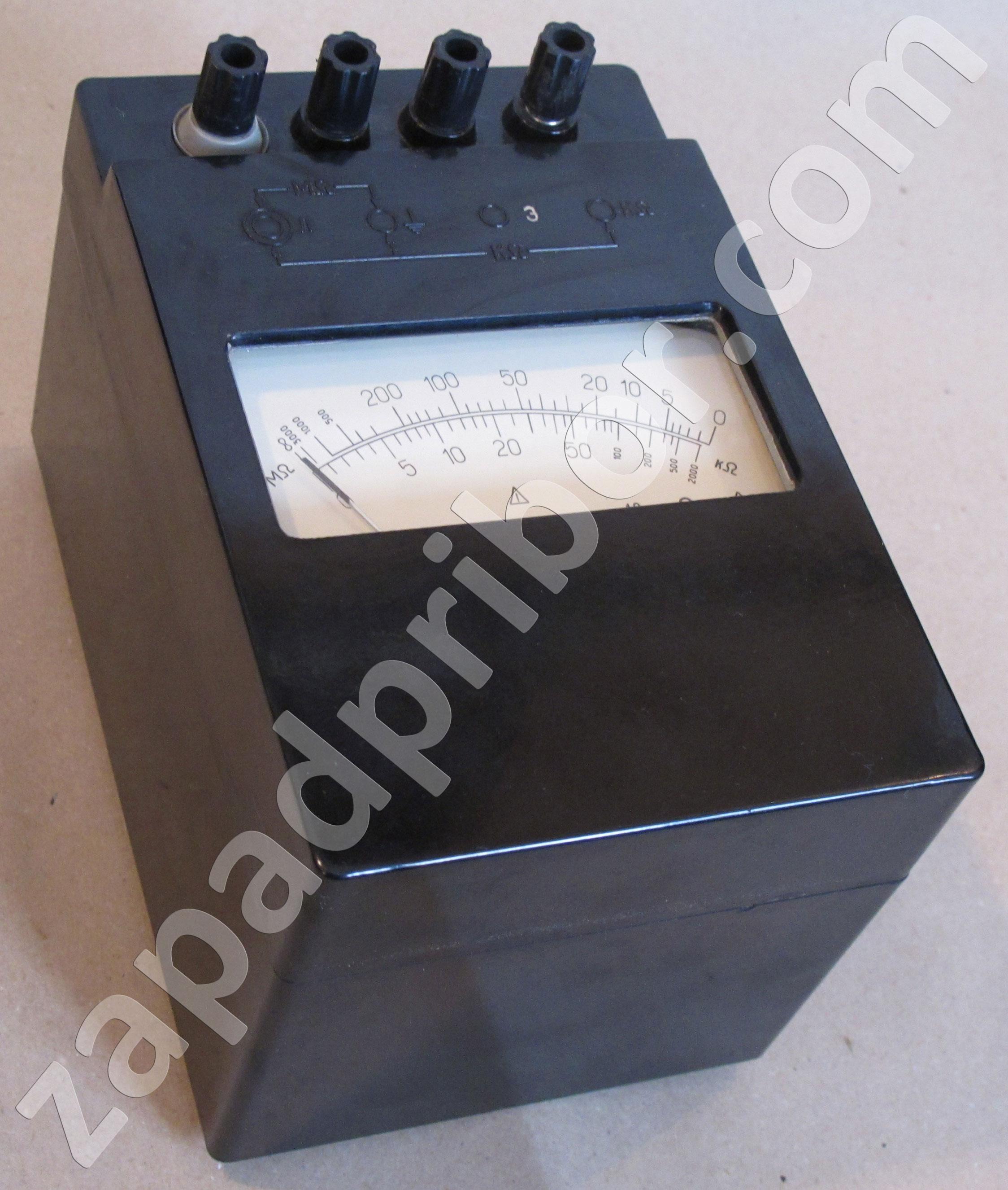 мегаомметр ф4102 2 1м инструкция по эксплуатации