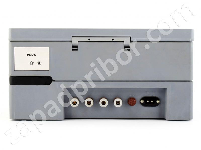 МК4700 прибор >> 29999руб, 11999грн, 6шт  в наличии
