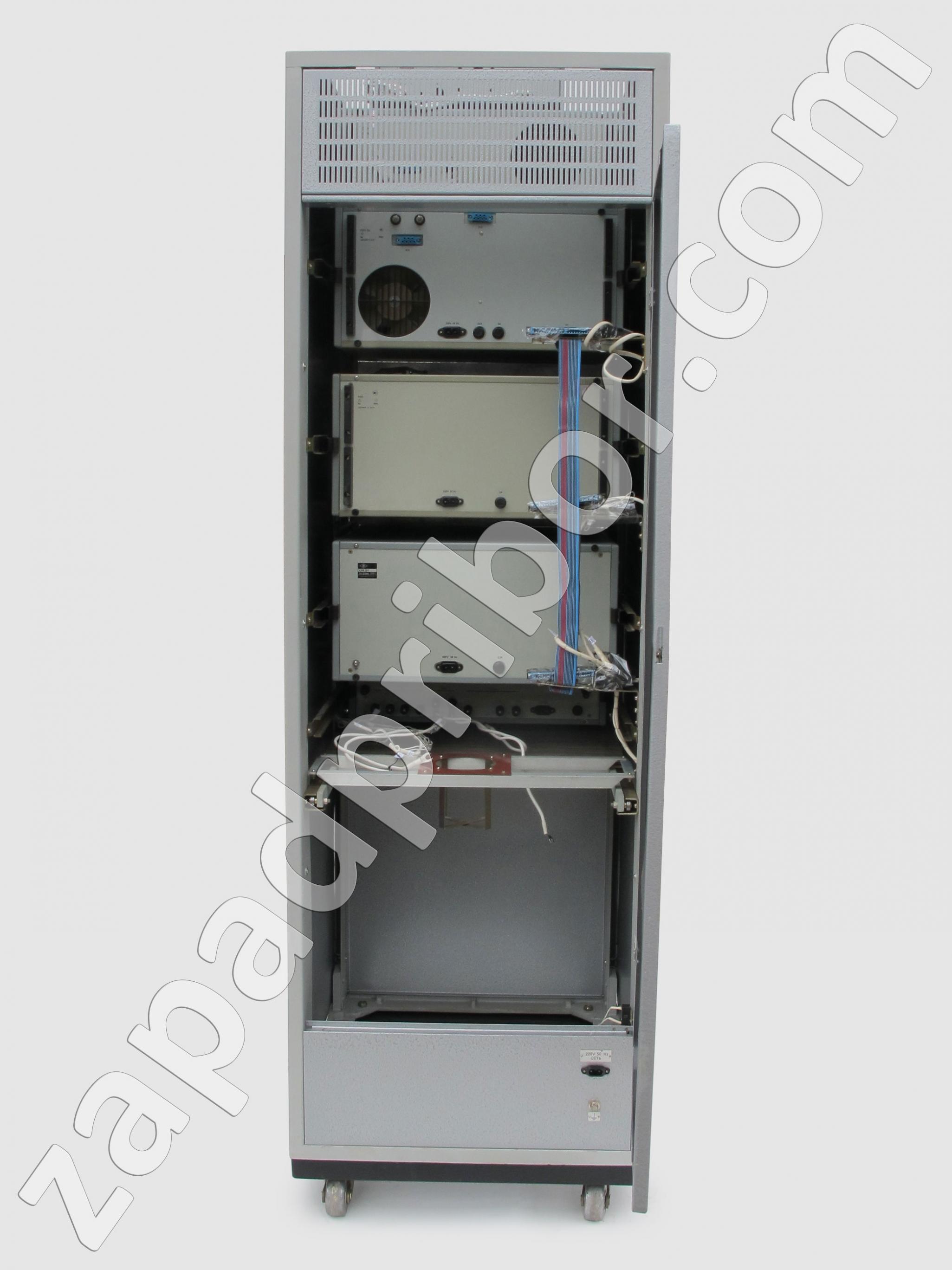 схема установки тэ-16