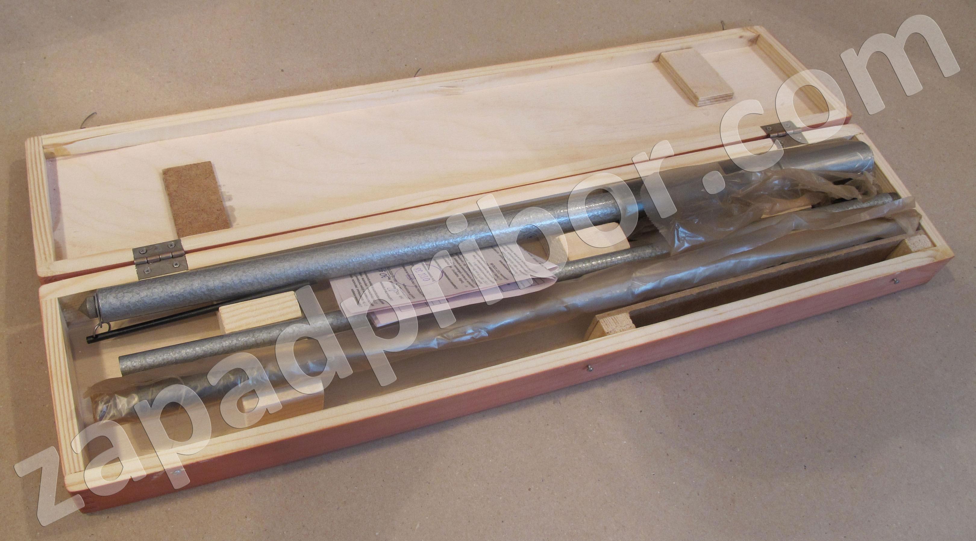 СКЗ - Кристалл-2 Ду32 НД (СН+СО) система контроля загазованности