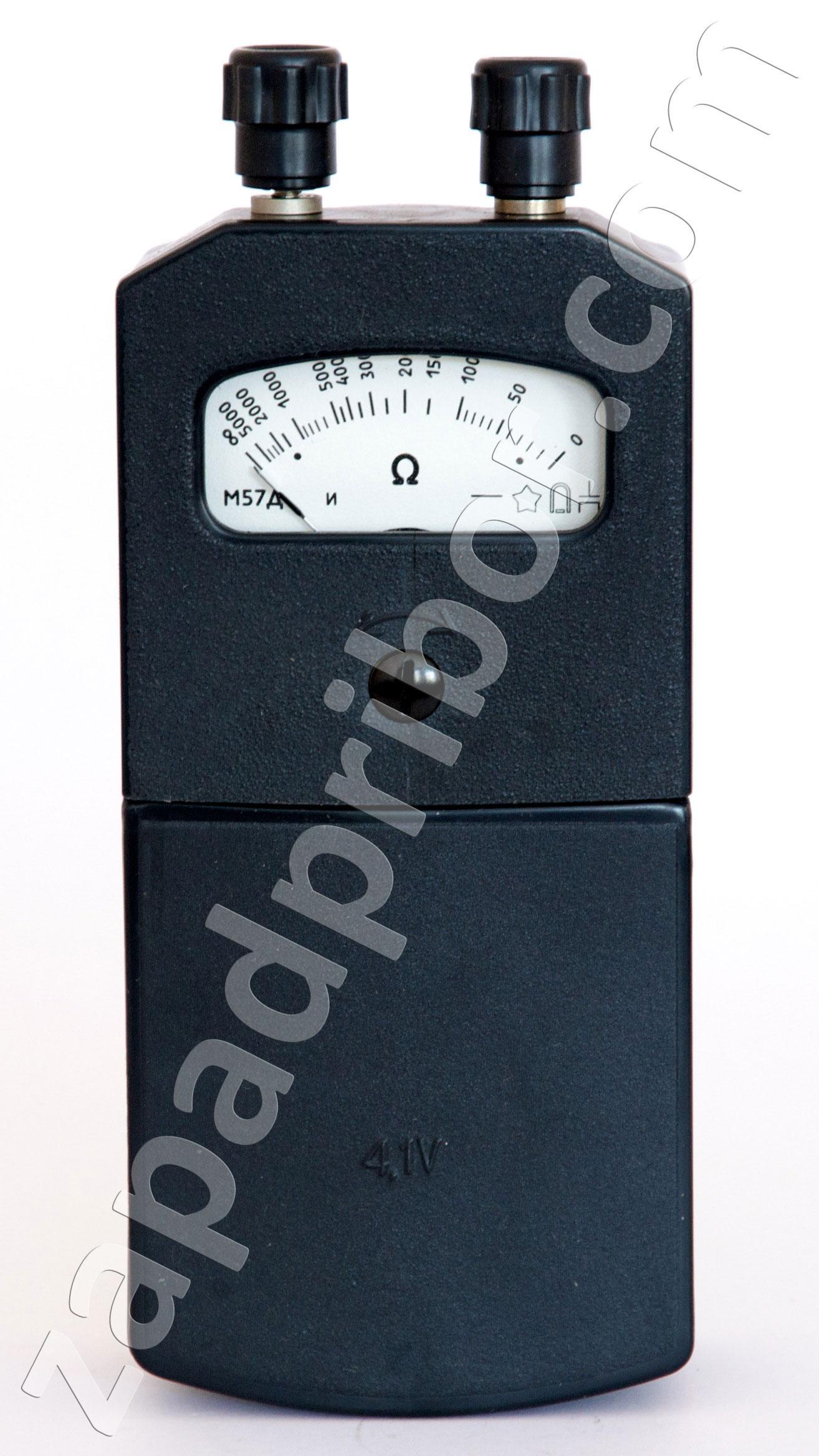 электрическая схема ф4106