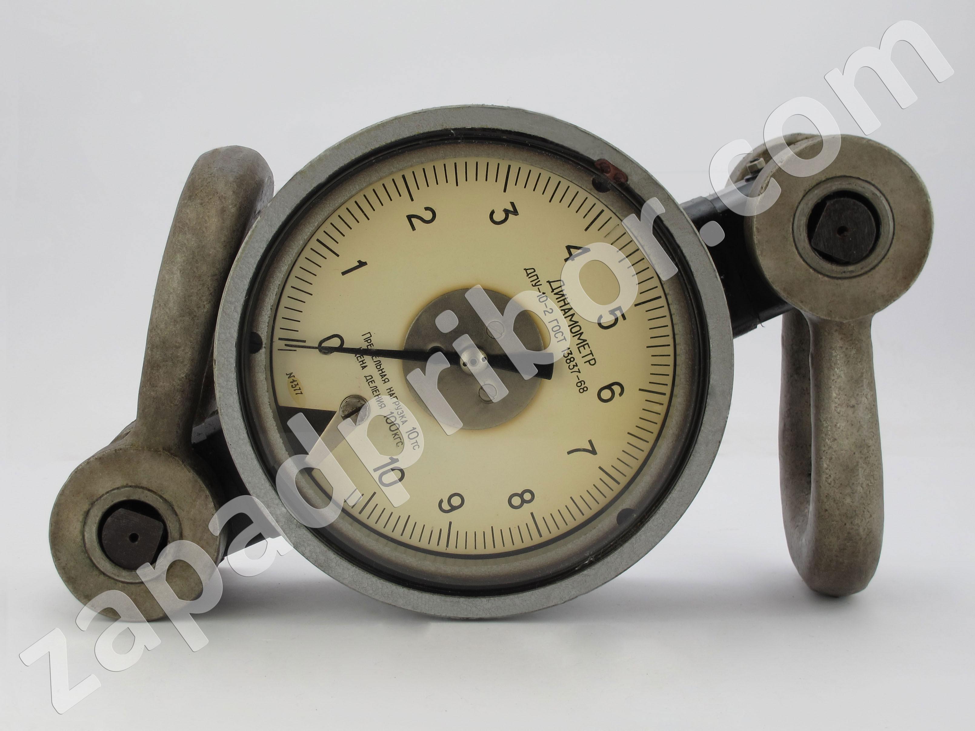 инструкция по эксплуатации динамометр дпу-5-2
