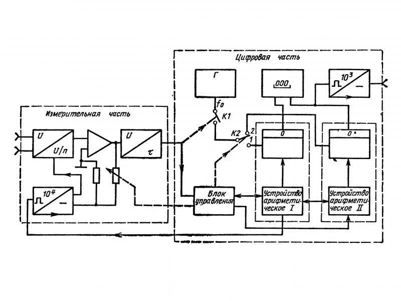 В2-27 электрическая схема.