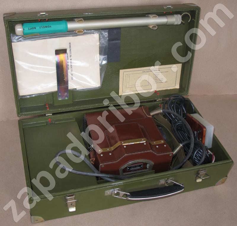ДП-5Б комплект поставки