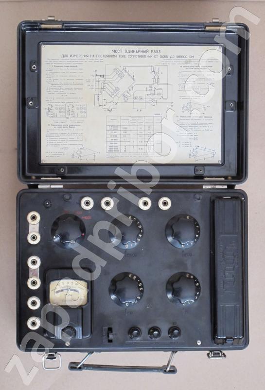 Измерительные приборы и электродвигатели - самый большой ...