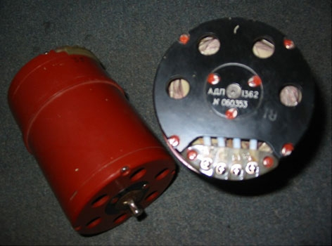 Двигатель адп 362 схема